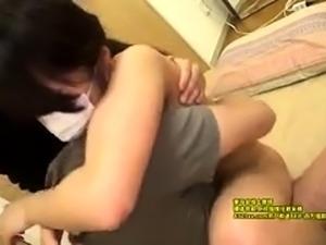 Outrageous Japanese Asian Fetish and Bondage Sex