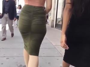 Teen Slut Public Ass Spy